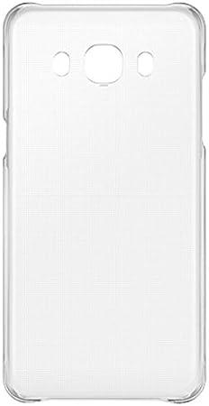 Samsung Coque Transparent Galaxy J5 2016