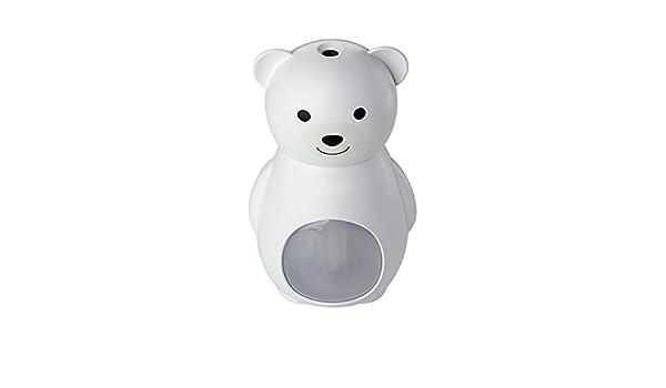 QQ HAO Difusor de Aromas para el hogar Mini humidificación purificador de Aire,B: Amazon.es: Hogar