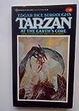 Tarzan at the Earth's Core, Edgar Rice Burroughs, 0345328221