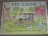 Tin Lizzie, Peter Spier, 0385094701