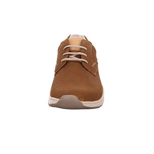 Chaussures Camel Active 523.11 Herren Bois