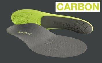 SUPER feet [ TRIM FIT CARBON ]スーパーフィート インソール トリムフィット カーボン