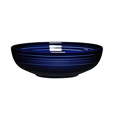 Fiesta 68 oz Bistro Serving Bowl, Large, Cobalt