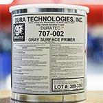 Fibre Glast - Duratec Gray Surfacing Primer - Gallon