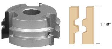 Glue Joint Cutter - 9