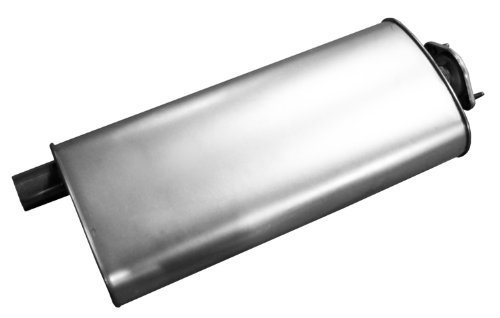 Walker 18944 Direct-Fit Muffler Assembly by Walker (94 Toyota Corolla Muffler compare prices)