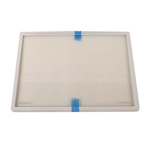 (240358931 Refrigerator Spill-Safe Shelf Genuine Original Equipment Manufacturer (OEM) Part)