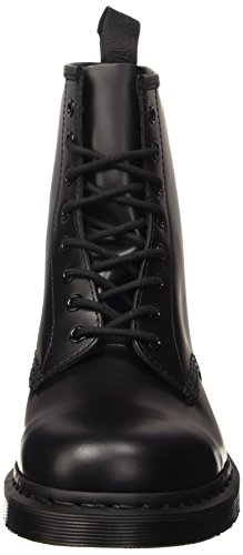 Lace Monochrome Adult 1460 Boot Dr Black Martens Unisex Up Uq41xUAXw