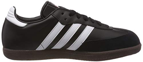 Samba Homme Adidas black Basses running Footwear White 0 Noir Baskets UdaavqO