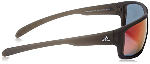 umber Sonnenbrille 2 A424 Kumacross 0 Adidas Yx68qpw4Y