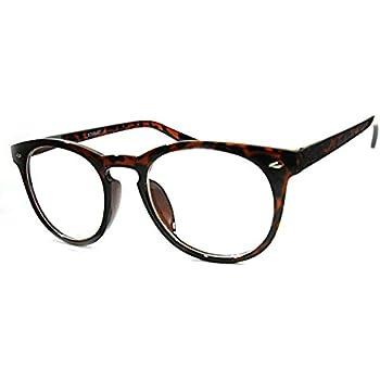 Amazon.com: Bifocal Blended Lens Reading Glasses Keyhole