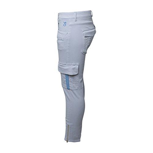 Barbone - Pantalón - para mujer