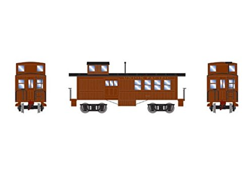 Athearn HO Drover's Caboose UP - Drovers Caboose