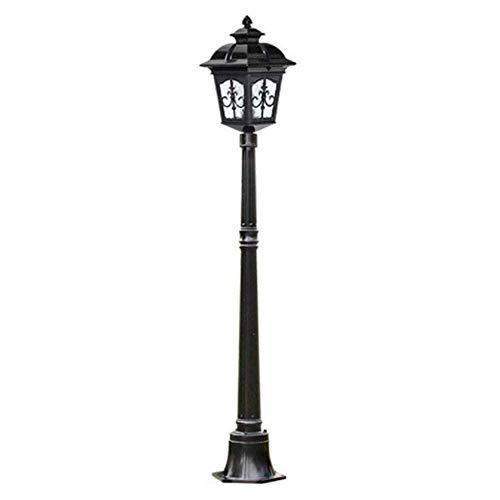 Acorn Led Street Light in US - 8