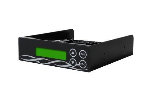 Athena SATA CD/DVD/Blu Ray Duplicator Controller (1 to 7)