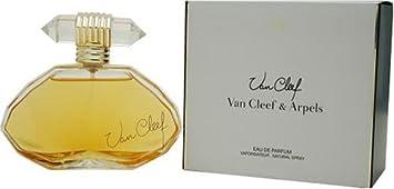 Van Cleef By Van Cleef Arpels For Women. Eau De Parfum Spray 3.4 Ounces
