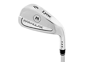 Lynx Palo de acero regular para diestros de golf: Amazon.es ...
