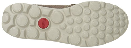 Skechers Ydeevne Kvinders On-the-go Flagskib Slip-on Båd Sko Brun axwKx4Nv