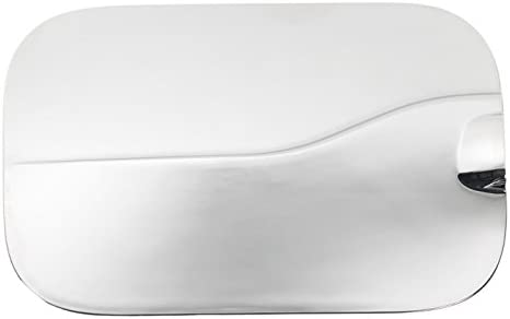 Putco 400144 Fuel Tank Door Cover Chrome