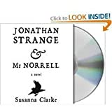 Jonathan Strange & Mr Norrell Publisher: Macmillan Audio; Unabridged edition