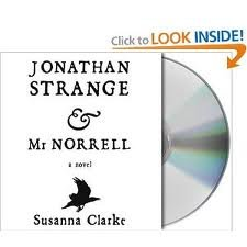 Jonathan Strange & Mr Norrell Publisher: Macmillan Audio; Unabridged edition by