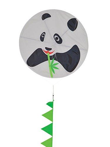 In the Breeze Panda Round Kite