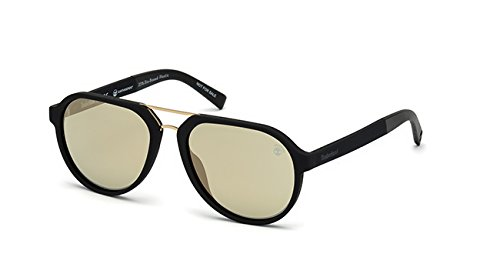 4e6c09b996 Image Unavailable. Image not available for. Colour  TIMBERLAND Men s TB9142  Sunglasses ...