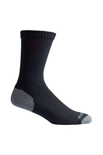 ol Cool Crew Sock, Black, Large/X-Large ()