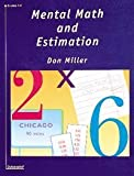 img - for Mental Math & Estimation book / textbook / text book