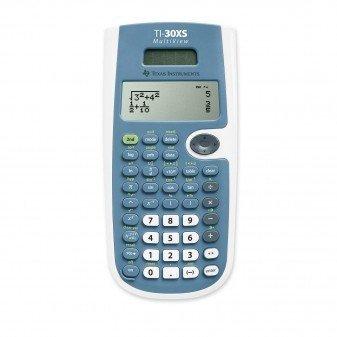 Texas Instruments TI30XSMV TI-30XS MultiView Scientific Calculator, 16-Digit LCD by Texas Instruments
