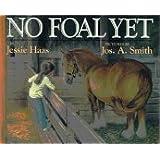 No Foal Yet