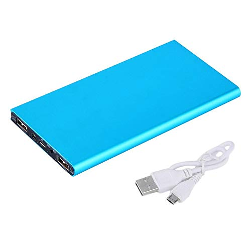 LpfbGezfnwb 7500mAh de Gran Capacidad Mini Cargador portátil ...