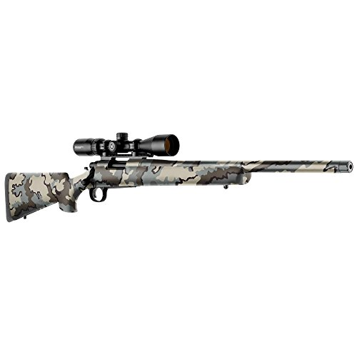 Photo GunSkins Hunting Rifle Skin Camouflage Kit DIY Vinyl Wrap with precut Pieces (Kuiu Vias)