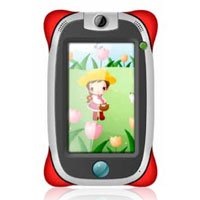 Fuhu nabi Jr. 5″ Capacitive Touch Android Tablet for Kids, Best Gadgets