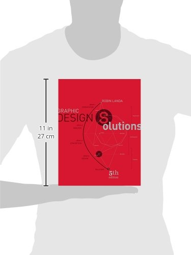 Graphic Design Solutions by Wadsworth Publishing (Image #2)