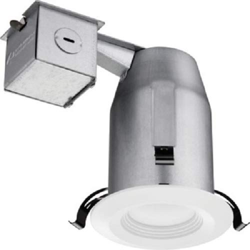 Lithonia Lighting LK3BMW LED M4 3 Inch Baffle Kit with Integrated LED in White