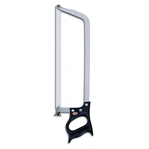 AUSONIA - 58065 Butcher For Saw with stainless steel blade 45 cm