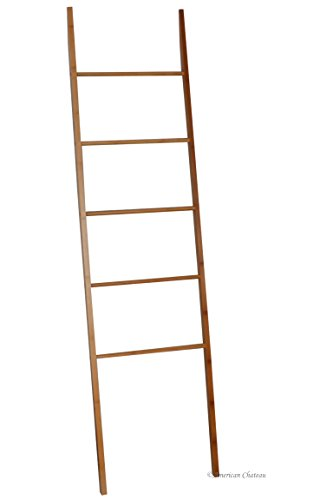 Ladder Magazine Rack (American Chateau 71