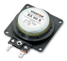 Visaton Electro dynamical exciter 25 W [VS-EX60S]