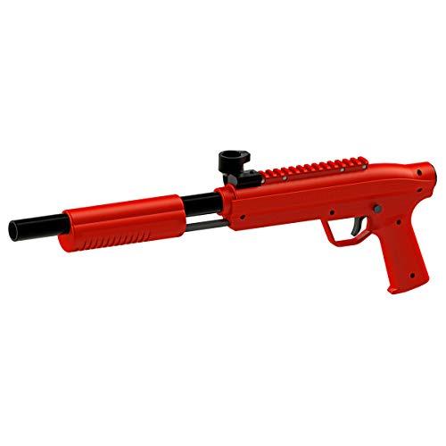 Valken Gotcha Paintball Shotgun - 50 Cal - Blue