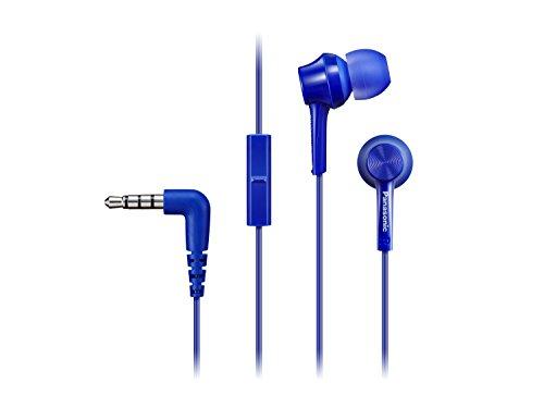 Panasonic RP-TCM115E Blue