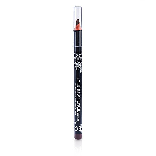 Lavera by Lavera Eyebrow Pencil - # 01 Brown --1.14g/0.038oz for WOMEN ---(Package Of 3) by lavera