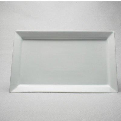 - Tag Large White Rectangle Platter