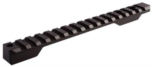 (Talley Picatinny Base for Remington 700-721-722-725-40X with 20 MOA Short Action8-40 Screws)