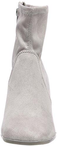 Tamaris 25345, Botines Femme Gris (Grey)