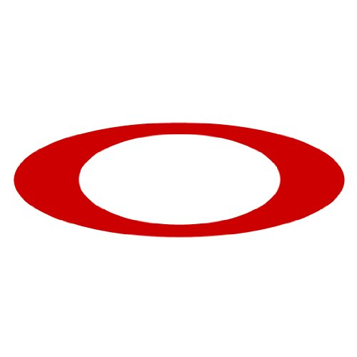 """Oakley - Oakley Sticker - Icon 9"""""""
