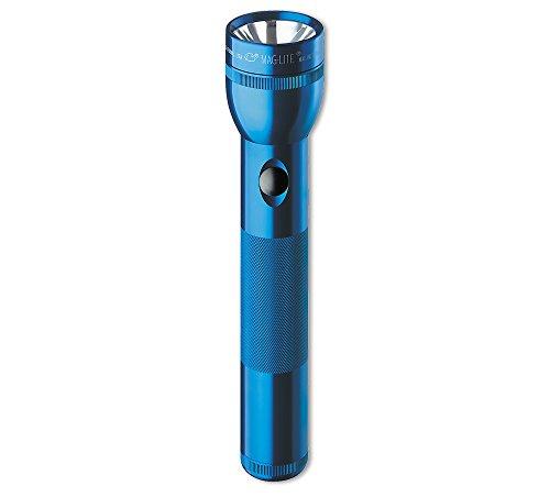 Maglite Heavy-Duty Incandescent 2-Cell D Flashlight in Displ