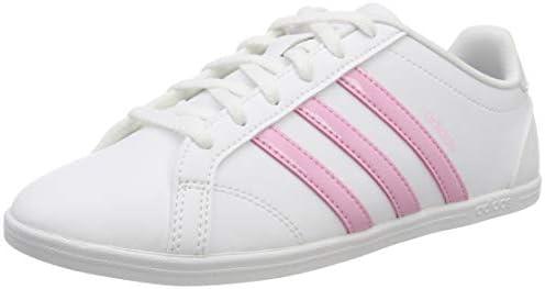 Adidas VS CONEO QT Shoes for Women WhitePink 38 23 EU (0