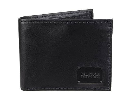 Kenneth Cole REACTION Men's RFID Blocking Security