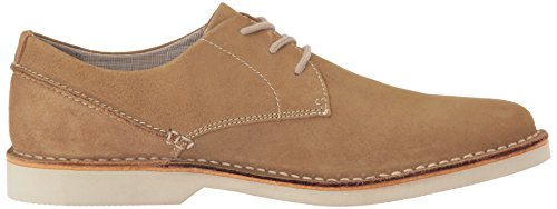 Dockers Mens Barstow Oxford Taupe